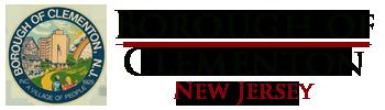 The Borough of Clementon Logo